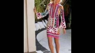 OOTD~ Retro 1960's Dress