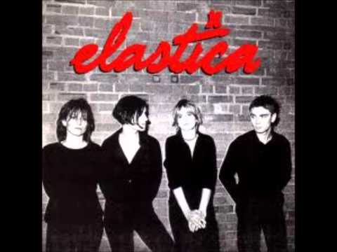 Elastica - Never There