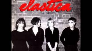 Watch Elastica Never Here video