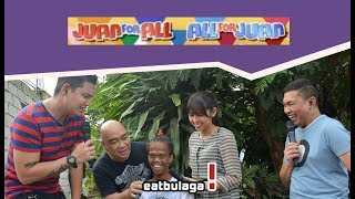 Download video Juan For All, All For Juan Sugod Bahay | January 30, 2018