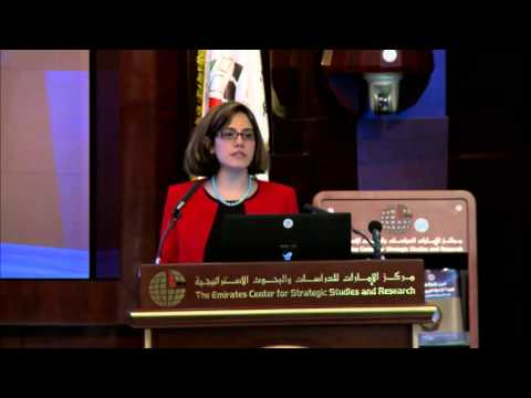 Iran: Potential and Implications of a Full Return to Energy Markets, Dr. Sara Vakhshouri, ECSSR