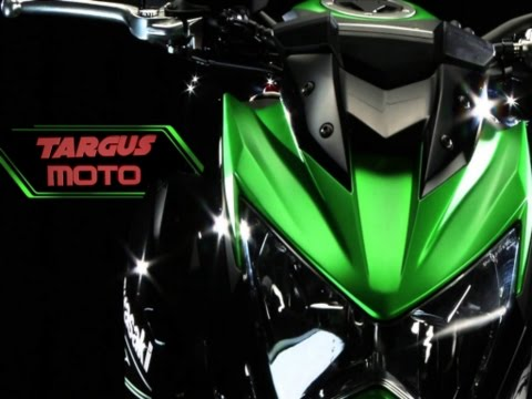 ✪ Kawasaki Z800e 47,5 cv (35kw) Top Speed and Power ✪