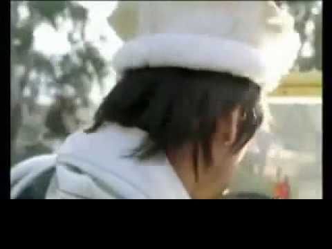 - J A N A N ~~``~~ Hadiqa Kiani And Irfan Khan~~new Styli Pashto Song 2010 Sethi.flv video