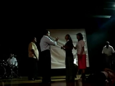 Apostol Rafael Ramirez en MINISTERIOS CANAAN INTERNACIONAL