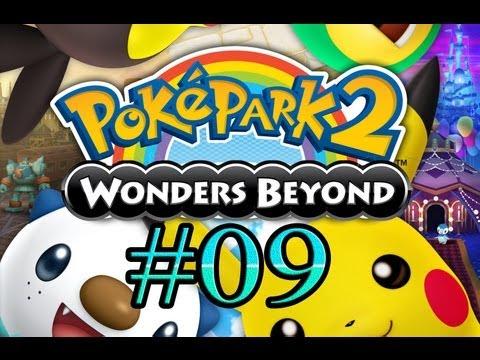 Let's Play : Poképark 2 Wonders Beyond - Parte 9