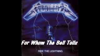 Download Lagu Metallica-Ride The Lightning-[Full Album] Gratis STAFABAND