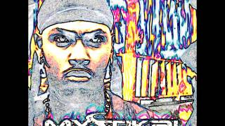 Watch Mystikal Come See About Me video