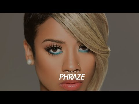 Keyshia Cole Ft. Lil Wayne - Enough Of No Love Zouk Remix By Phraze video