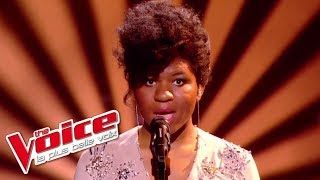 Shaby  - «I Will Always Love You» (Whitney Houston)   The Voice France 2017   Live