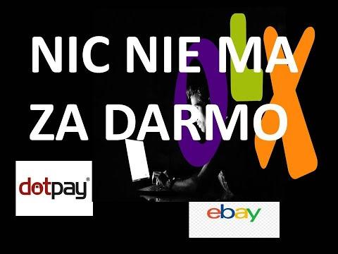 Oszustwa: To Samo: OLX Za Darmo Vs. EBay Za Kasę. Phishing I Wyłudzenia - Kolejna Seria Ogłoszeń.