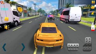 Racing Car Speed Fast - Sports Car Racing Games - Android Gameplay FHD