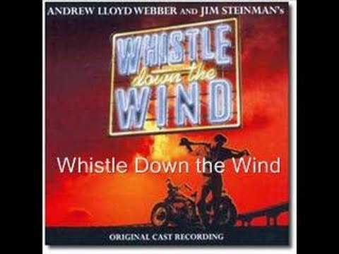 Whistle Down the Wind Title Song Video