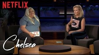 Will the Real Ann Coulter Please Stand Up | Chelsea | Netflix