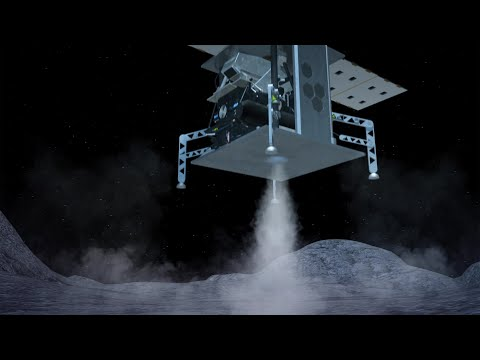 Scientists build space probe that uses steam for propulsion