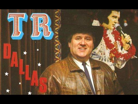 TR Dallas Joins Jim Larkin on WVBF Radio - May 31, 2015