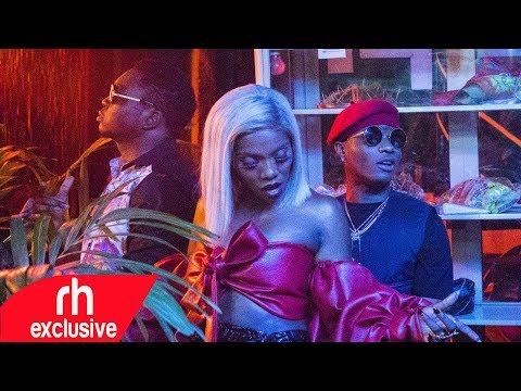 DJ PEREZ - NEW  NAIJA AFROBEAT VIDEO MIX DEC 2017 (RH EXCLUSIVE)