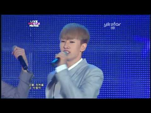 [HD] [100718/YSTAR LIVE] No Other - Super Junior