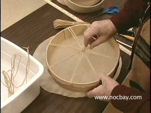 Native American Hand Drum Tips YouTube