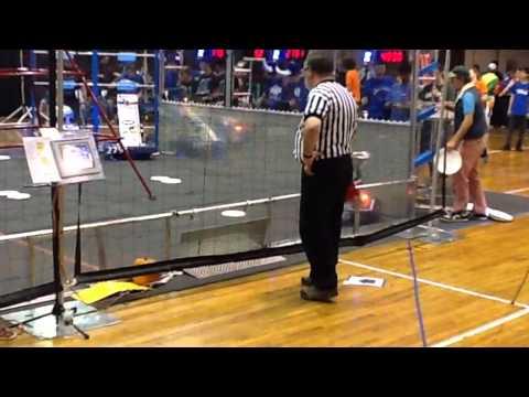 Nichols School Robotics