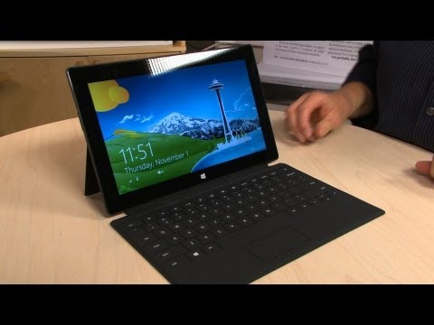CES 2013 preview: Laptops and tablets