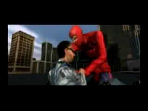 Spider-Man: The Movie PS2 Review