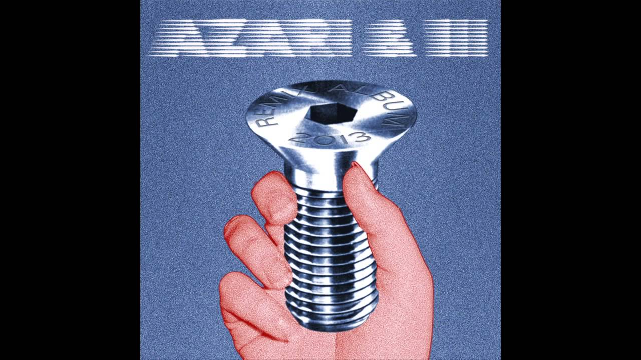 Azari Iii Into The Night Azari Iii Hungry For The