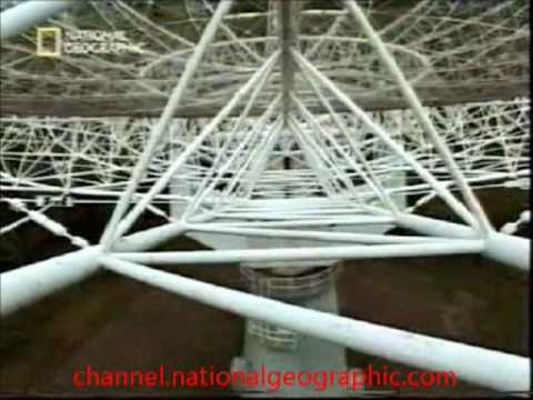 India's Giant Metrewave Radio Telescope [GMRT] [World's largest]