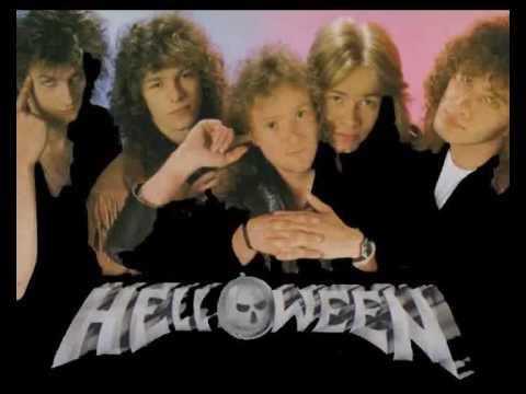 Helloween - Livin Aint No Crime