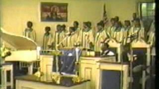 Watch Milton Brunson Lord I Believe video