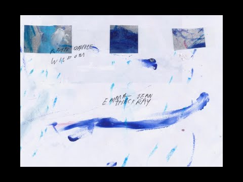 EMMA-JEAN THACKRAY || Rain Dance / Wisdom (Official Video)