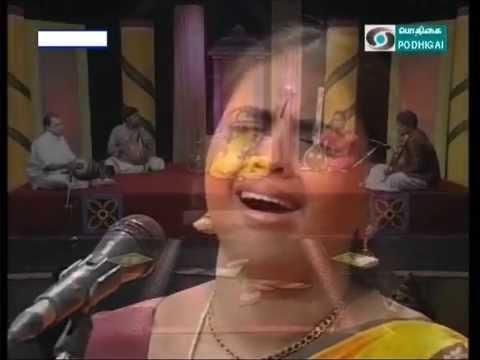 Om Namo Narayana - Karnaranjani - Smt. Niranjana Srinivasan video