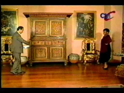 (MARINERA LIMEÑA Y RESBALOSA) - PERU
