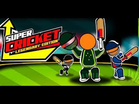 Super Cricket + Premier league Android game play on Micromax Funbook Infinity