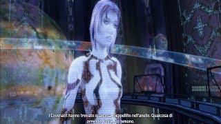 Halo: Combat Evolved Anniversary Gameplay ITA - Walktrough #5-2 - Assalto alla Sala Controllo 2/2