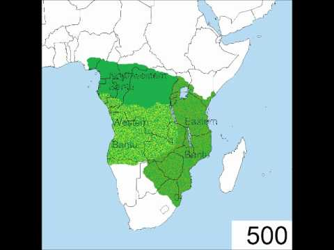 Post- Classical Africa