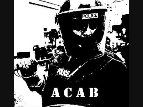 A.C.A.B - Freedom And Justice