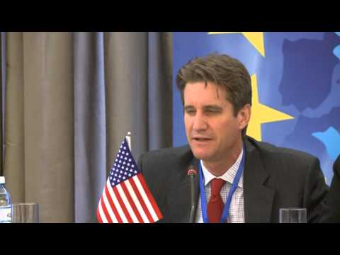 EU-Azerbaijan:Security and Integration - Matthew Bryza