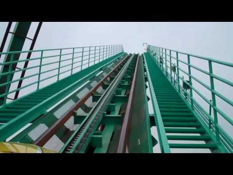 Kumba (HD POV) Busch Gardens Tampa