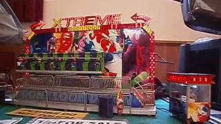 Fairground Model Shows 2011 Compilation - Part 1