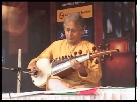 Sarod Maestro Amjad Ali Khan Morning Ragas Part 3