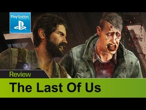 The Last Of Us review SPOILER FREE - Naughty Dog's apocalypse wow! 10/10