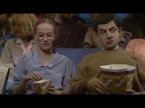 Mr. Bean - At The Cinema video