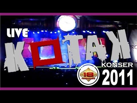 download lagu ROCK ABISS !! KOTAK LIVE SERPONG 2011 Live Konser gratis