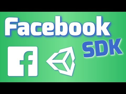 Facebook Unity SDK Tutorial - Share, Invite, Get Friends, ...
