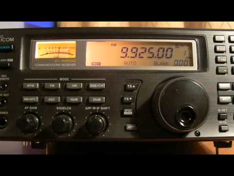 9925khz,Mighty KBC Radio,HOL,English.