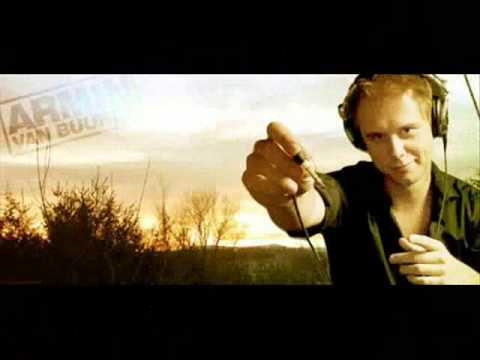 Armin van Buuren feat Christian Burns- This light between us