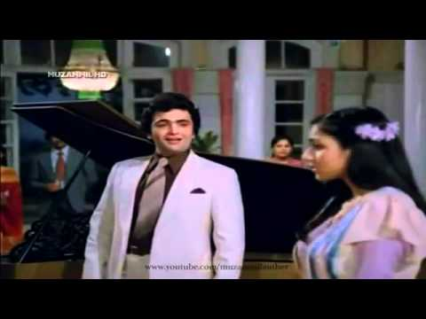 Kishore Kumar - Jeevan Ke Din