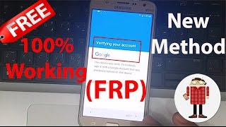 👍 (100% Working | New Method) Bypass All Samsung Google Account Lock FRP  ᴴᴰ