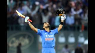 India Vs West Indies India won by 59 runs Virat Kohli 20th hundred