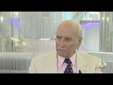 Entrevista a Antonio García-Trevijano: prohibido por decir la verdad.
